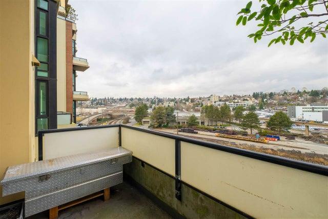 421 10 RENAISSANCE SQUARE - Quay Apartment/Condo for sale, 1 Bedroom (R2538157) #27