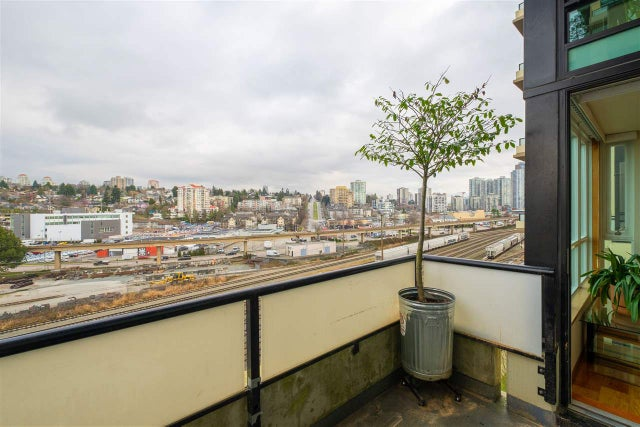 421 10 RENAISSANCE SQUARE - Quay Apartment/Condo for sale, 1 Bedroom (R2538157) #28