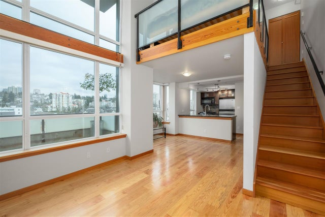 421 10 RENAISSANCE SQUARE - Quay Apartment/Condo for sale, 1 Bedroom (R2538157) #2