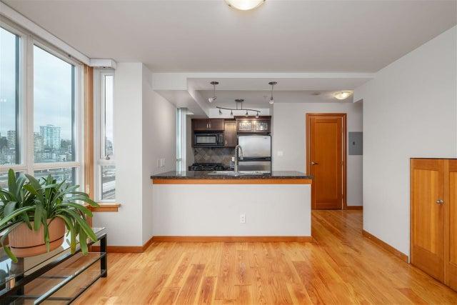 421 10 RENAISSANCE SQUARE - Quay Apartment/Condo for sale, 1 Bedroom (R2538157) #3