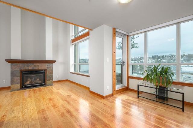 421 10 RENAISSANCE SQUARE - Quay Apartment/Condo for sale, 1 Bedroom (R2538157) #4