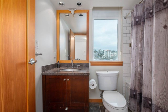 421 10 RENAISSANCE SQUARE - Quay Apartment/Condo for sale, 1 Bedroom (R2538157) #5