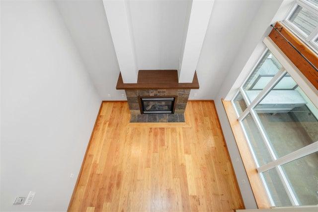 421 10 RENAISSANCE SQUARE - Quay Apartment/Condo for sale, 1 Bedroom (R2538157) #6