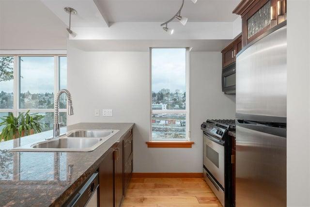 421 10 RENAISSANCE SQUARE - Quay Apartment/Condo for sale, 1 Bedroom (R2538157) #8