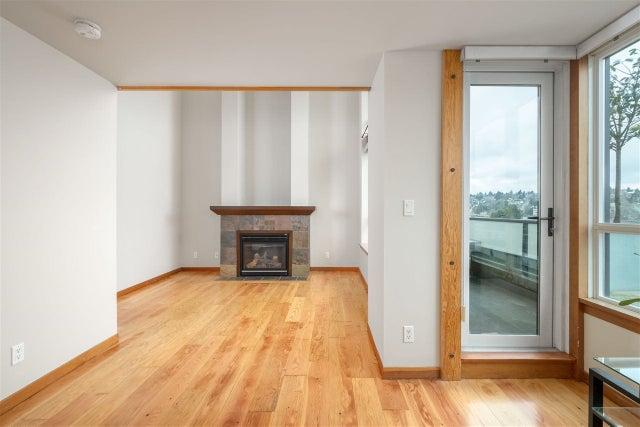 421 10 RENAISSANCE SQUARE - Quay Apartment/Condo for sale, 1 Bedroom (R2538157) #9