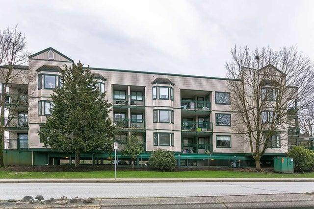 312 20454 53 AVENUE - Langley City Apartment/Condo for sale, 1 Bedroom (R2154066)