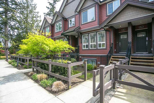 3 14877 60 AVENUE - Sullivan Station Townhouse for sale, 3 Bedrooms (R2164885)