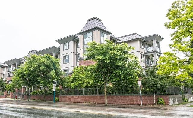 314 2478 SHAUGHNESSY STREET - Central Pt Coquitlam Apartment/Condo for sale, 2 Bedrooms (R2179579)