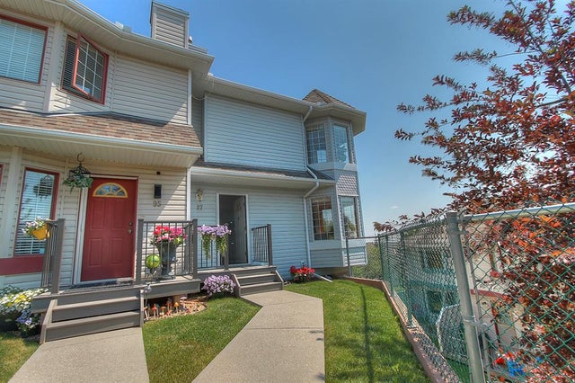 97 Patina Point SW - Patterson Row/Townhouse for sale, 2 Bedrooms (A1131312)