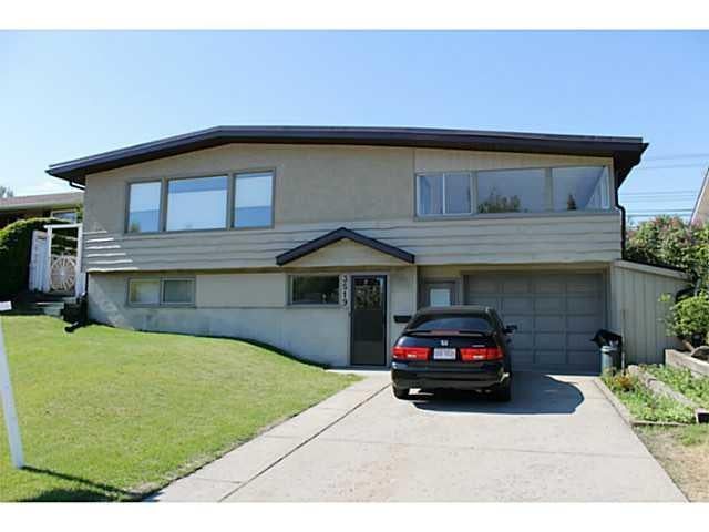 3519 Morley Trail Nw - Banff Trail Detached for sale, 4 Bedrooms (C3619483) #1