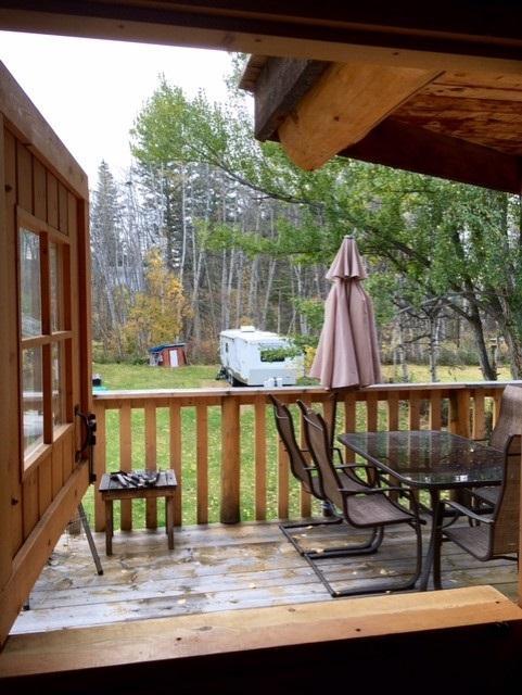 1009 SCHMIDT ROAD - Williams Lake House for sale, 1 Bedroom (R2115281) #10