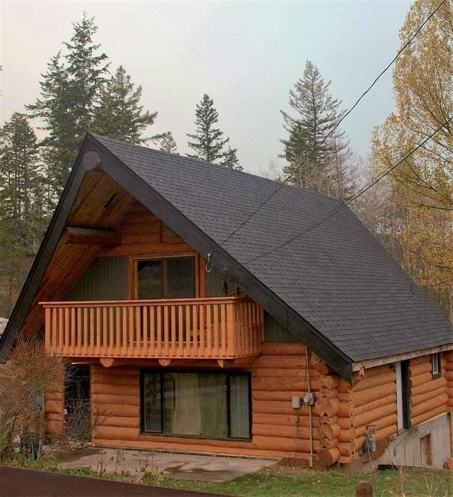 1009 SCHMIDT ROAD - Williams Lake House for sale, 1 Bedroom (R2115281) #1