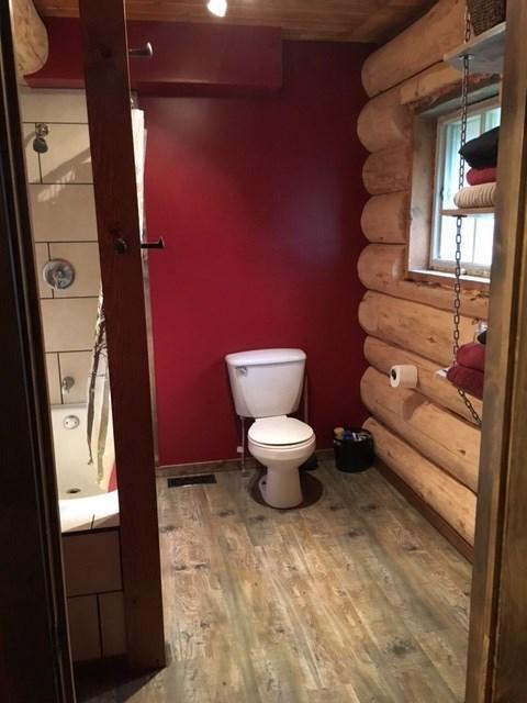 1009 SCHMIDT ROAD - Williams Lake House for sale, 1 Bedroom (R2115281) #7