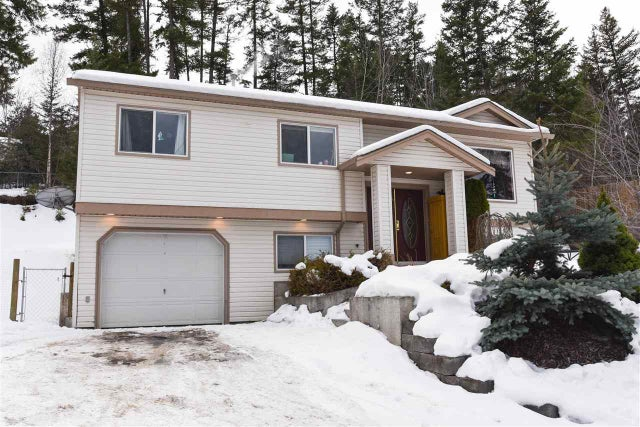 203 GIBBON ROAD - Williams Lake House for sale, 3 Bedrooms (R2116852) #1