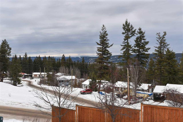 203 GIBBON ROAD - Williams Lake House for sale, 3 Bedrooms (R2116852) #20