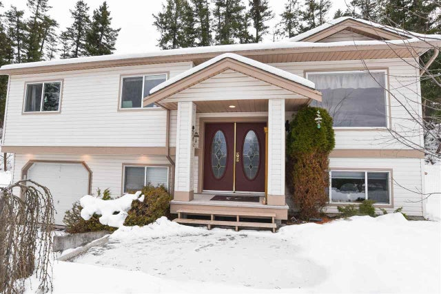 203 GIBBON ROAD - Williams Lake House for sale, 3 Bedrooms (R2116852) #2