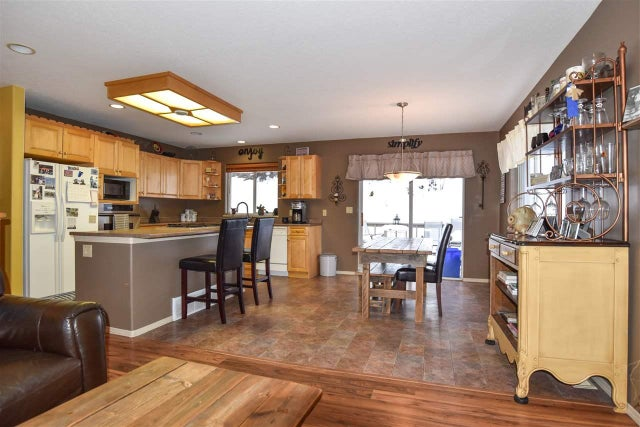 203 GIBBON ROAD - Williams Lake House for sale, 3 Bedrooms (R2116852) #4