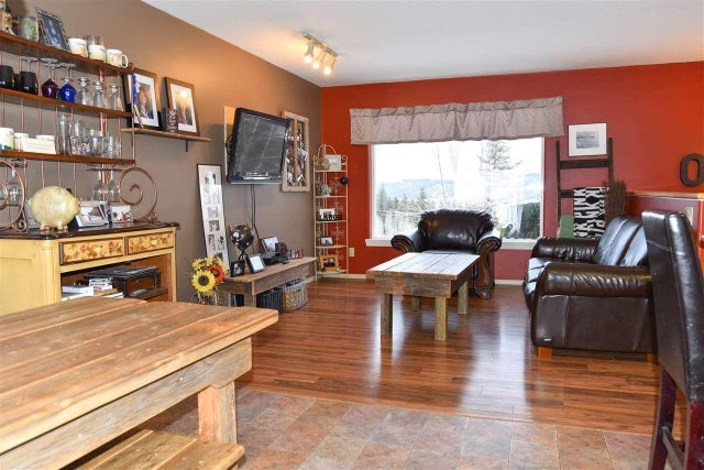203 GIBBON ROAD - Williams Lake House for sale, 3 Bedrooms (R2116852) #7