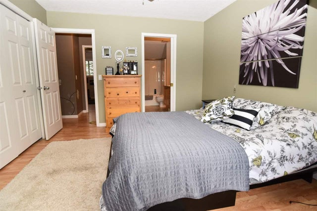 30 350 PEARKES DRIVE - Williams Lake Row / Townhouse for sale, 2 Bedrooms (R2155294) #11