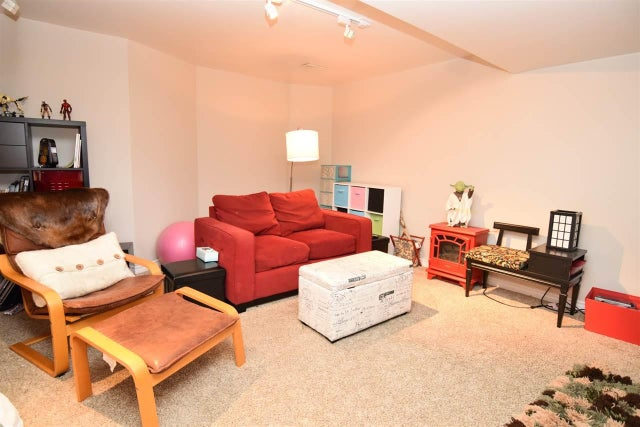 30 350 PEARKES DRIVE - Williams Lake Row / Townhouse for sale, 2 Bedrooms (R2155294) #16