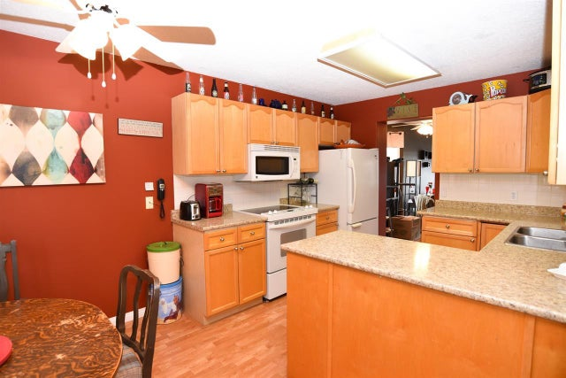 30 350 PEARKES DRIVE - Williams Lake Row / Townhouse for sale, 2 Bedrooms (R2155294) #2