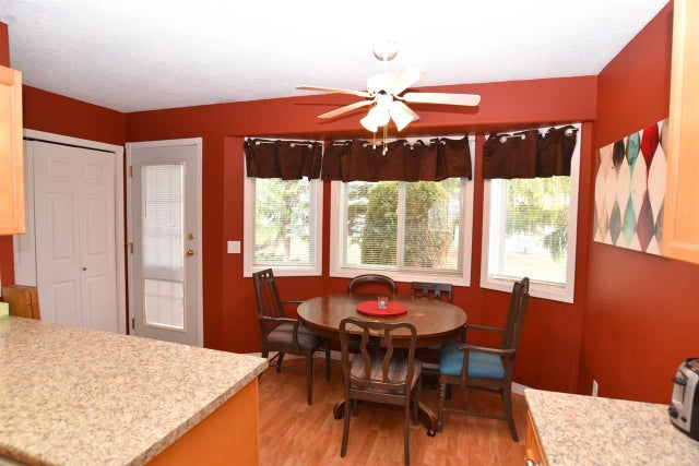 30 350 PEARKES DRIVE - Williams Lake Row / Townhouse for sale, 2 Bedrooms (R2155294) #4
