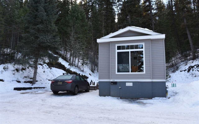41A 803 HODGSON ROAD - Williams Lake Manufactured Home/Mobile for sale, 3 Bedrooms (R2133000) #1