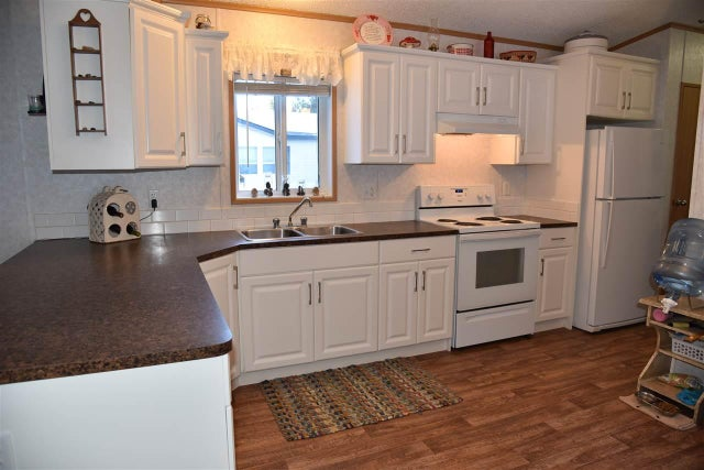 41A 803 HODGSON ROAD - Williams Lake Manufactured Home/Mobile for sale, 3 Bedrooms (R2133000) #3