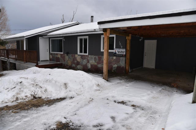 1012 OPAL STREET - Williams Lake House for sale, 3 Bedrooms (R2140894) #2