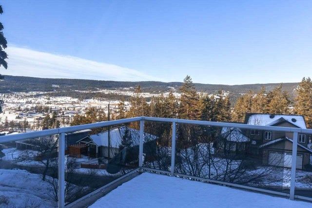 156 LAKEVIEW AVENUE - Williams Lake House for sale, 5 Bedrooms (R2146255) #19