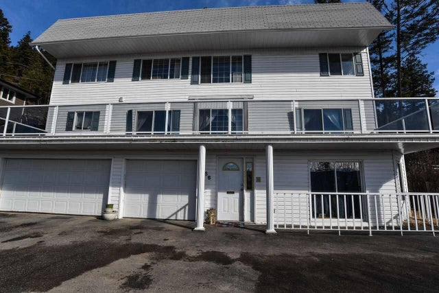 156 LAKEVIEW AVENUE - Williams Lake House for sale, 5 Bedrooms (R2146255) #1
