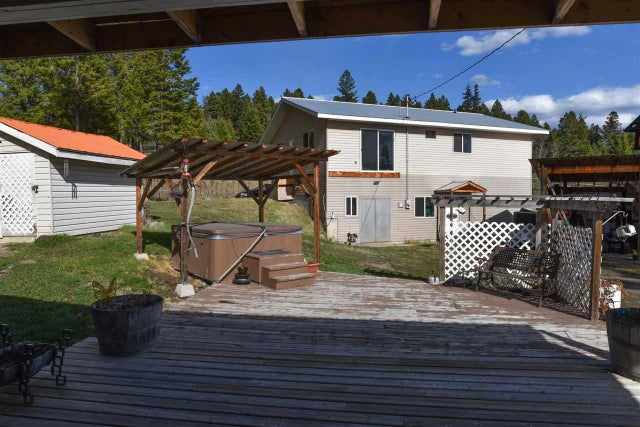 3102 RODNEY ROAD - Williams Lake House for sale, 3 Bedrooms (R2161953) #16