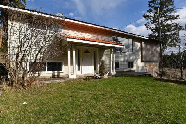 3102 RODNEY ROAD - Williams Lake House for sale, 3 Bedrooms (R2161953) #1