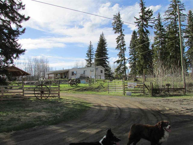 4189 HORSEFLY ROAD - Horsefly Manufactured Home/Mobile for sale, 3 Bedrooms (R2164657) #15