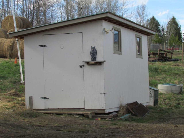 4189 HORSEFLY ROAD - Horsefly Manufactured Home/Mobile for sale, 3 Bedrooms (R2164657) #17