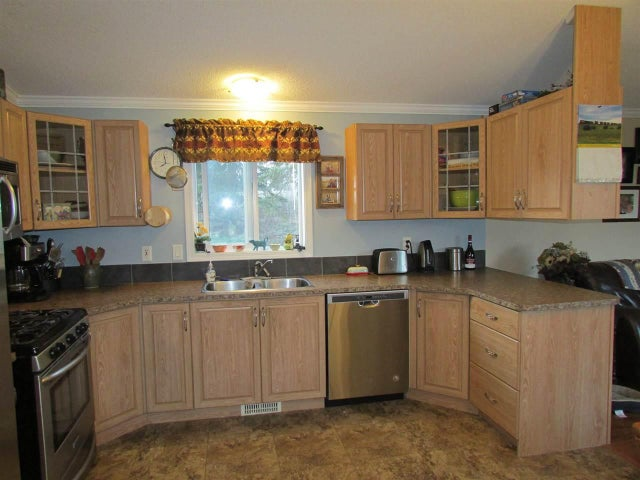 4189 HORSEFLY ROAD - Horsefly Manufactured Home/Mobile for sale, 3 Bedrooms (R2164657) #2