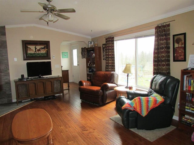 4189 HORSEFLY ROAD - Horsefly Manufactured Home/Mobile for sale, 3 Bedrooms (R2164657) #5
