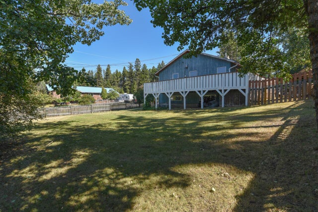 605 ALLEN ROAD - Williams Lake House for sale, 4 Bedrooms (R2206189) #18