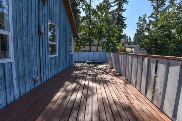 605 ALLEN ROAD - Williams Lake House for sale, 4 Bedrooms (R2206189) #20