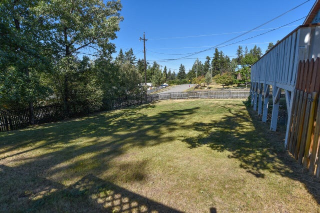 605 ALLEN ROAD - Williams Lake House for sale, 4 Bedrooms (R2206189) #19