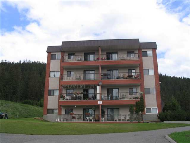 310 280 N BROADWAY AVENUE - Williams Lake Apartment for sale, 2 Bedrooms (R2212746) #1