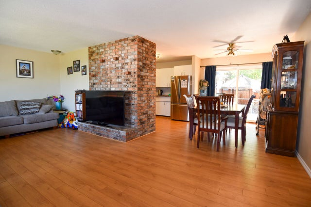 605 ALLEN ROAD - Williams Lake House for sale, 4 Bedrooms (R2206189) #5