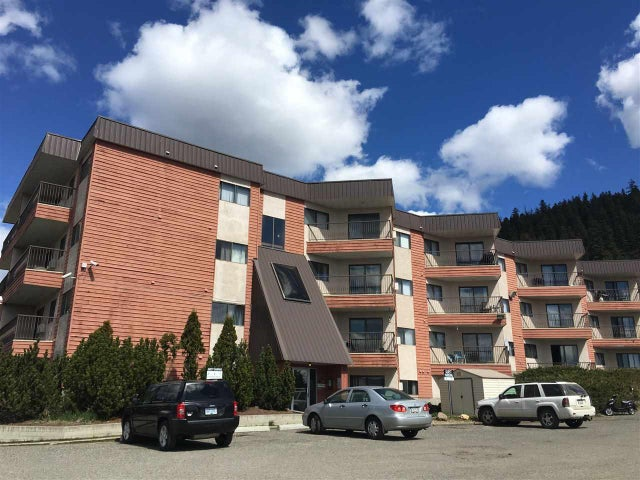416 280 N BROADWAY AVENUE - Williams Lake Apartment for sale, 2 Bedrooms (R2160958) #1