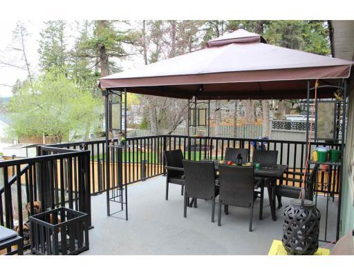 1085 N 12 AVENUE - Williams Lake House for sale, 5 Bedrooms (R2162761) #19