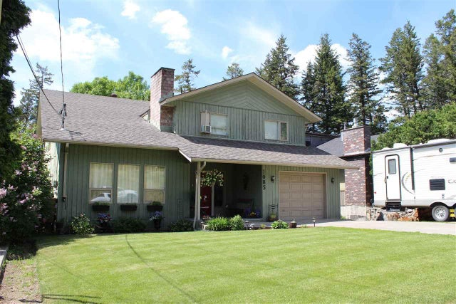 1085 N 12 AVENUE - Williams Lake House for sale, 5 Bedrooms (R2162761) #20