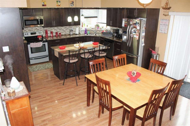 1085 N 12 AVENUE - Williams Lake House for sale, 5 Bedrooms (R2162761) #4