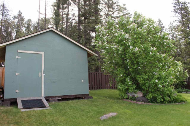 510 MIDNIGHT DRIVE - Williams Lake House for sale, 3 Bedrooms (R2172589) #17