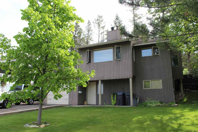 510 MIDNIGHT DRIVE - Williams Lake House for sale, 3 Bedrooms (R2172589) #1