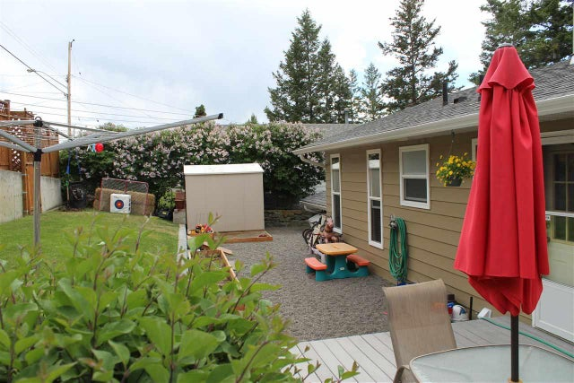 1425 N 11TH AVENUE - Williams Lake House for sale, 4 Bedrooms (R2173550) #19