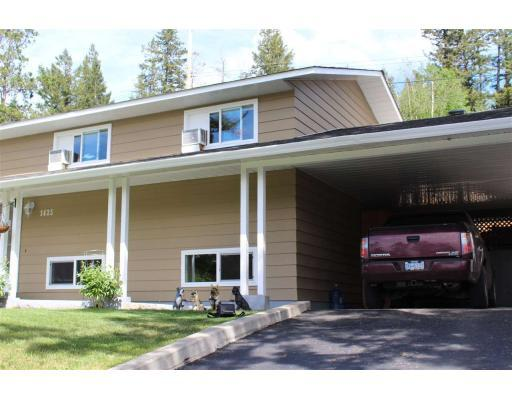 1425 N 11TH AVENUE - Williams Lake House for sale, 4 Bedrooms (R2173550) #20